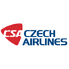 Czech Airlines - Cashback : 3,04€